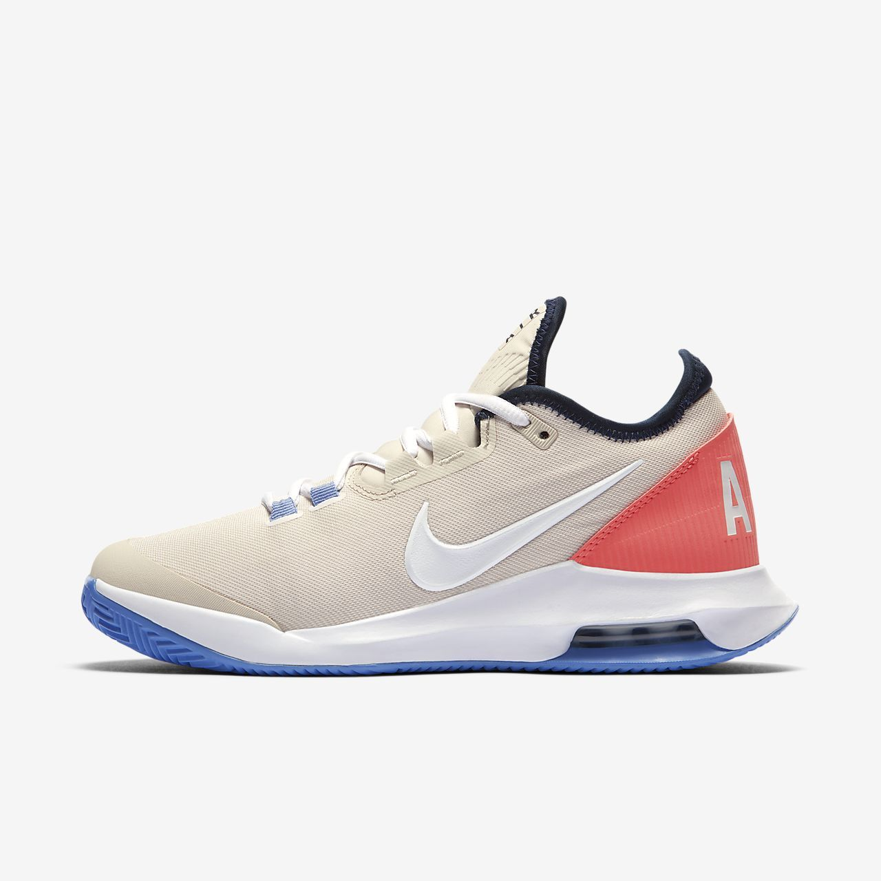 Nikecourt Air Max Wildcard Women S Clay Tennis Shoe Nike Ca In 2020 Tennis Shoes Air Max Air Max Sneakers