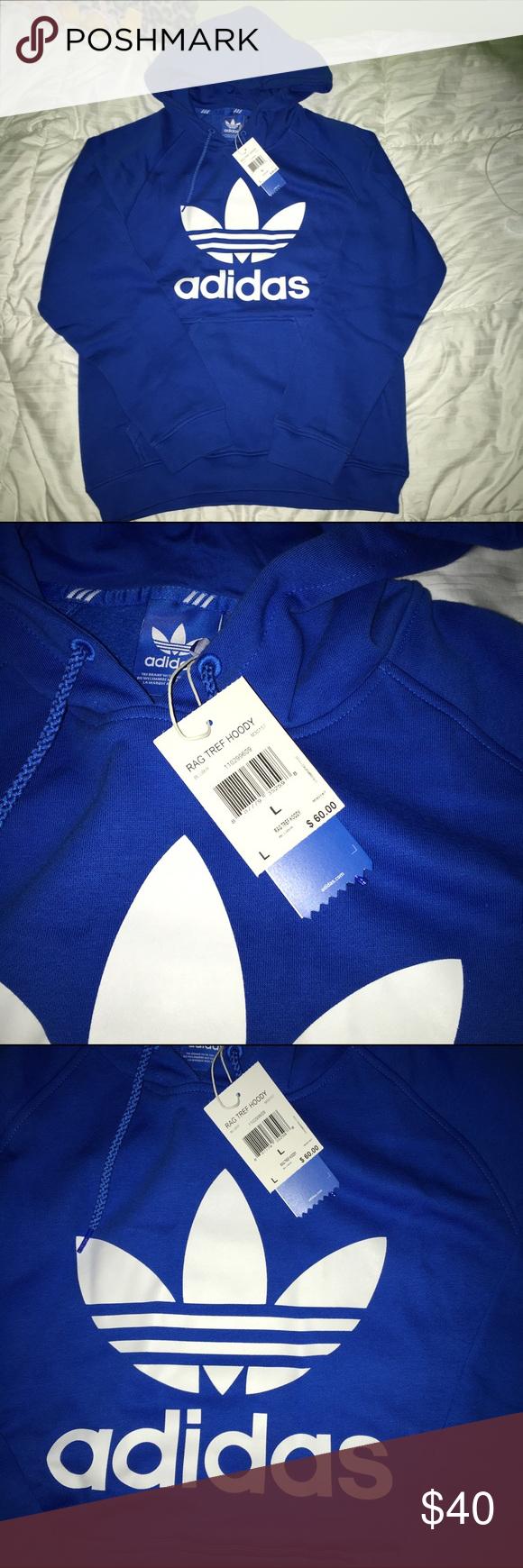 Adidas Originals Men S Hoodie Size Large Hoodies Men Adidas Originals Mens Hoodies [ 1740 x 580 Pixel ]