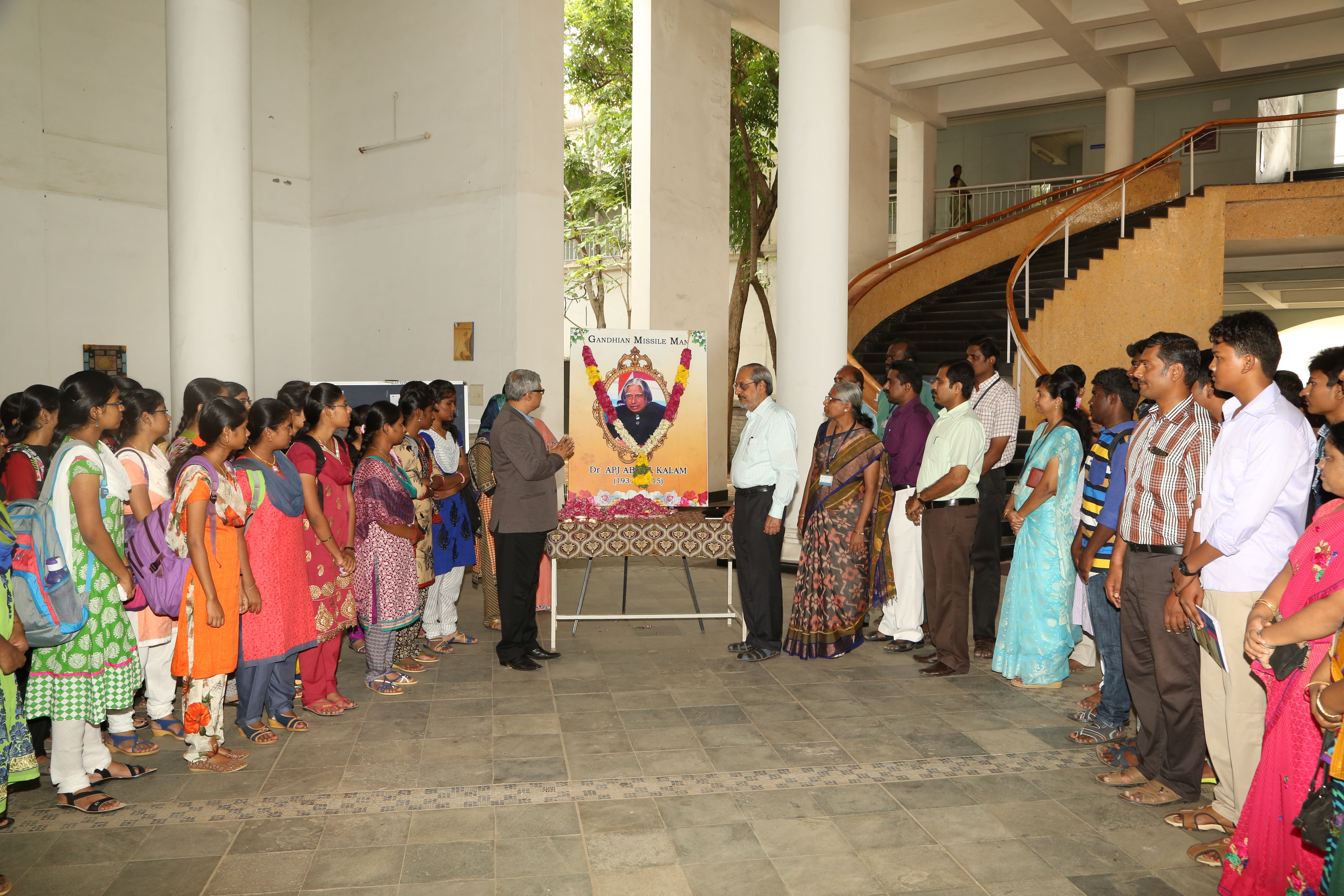 Pin by Sona College of Technology on Tribute to Dr. APJ