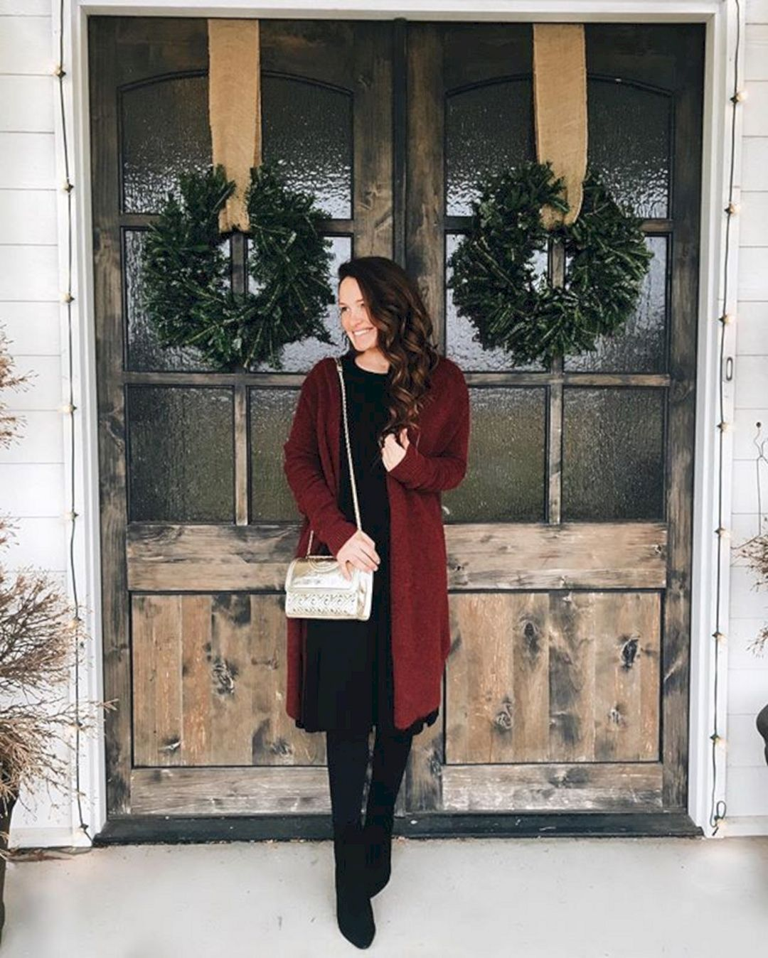 Photo of 15 Most Popular Christmas Outfits Ideas You Need To Have For Christmas 2019