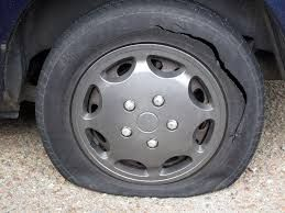 DO YOU AGREE THAT PART WORN TYRES PUTTING ROAD USERS & DRIVERS AT SERIOUS RISK?