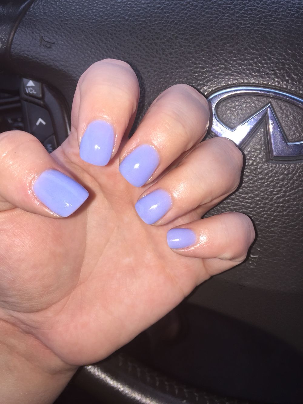 Nexgen nails for spring time | Lovely Beauty | Pinterest | Dipped ...