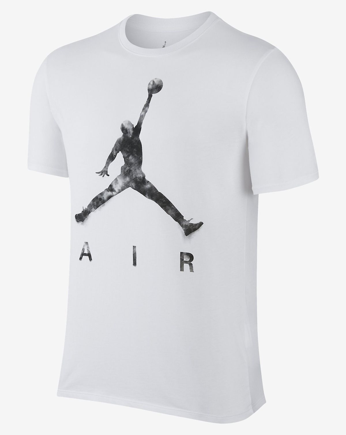 fbcdd43715d76 Jordan Jumpman Air Dreams Men s T-Shirt  White Black Nike