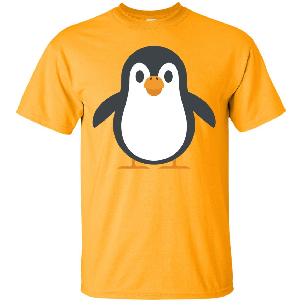 Penguin Emoji Unisex TShirt Shirts, T shirt, Save the