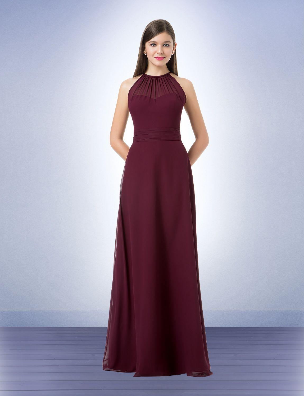 Bill Levkoff Bridesmaid Dresses