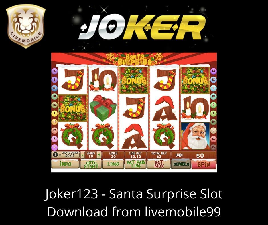 Download Joker123 APK Here