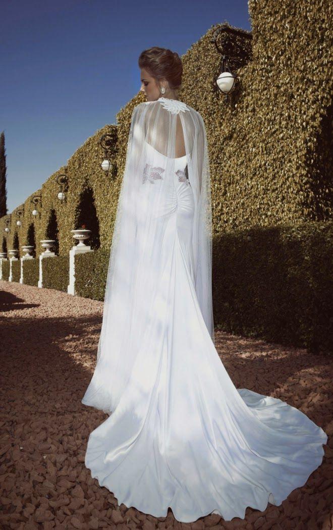 Vestidos de novia ajustados | Bodas | Pinterest | Vestido de novia ...