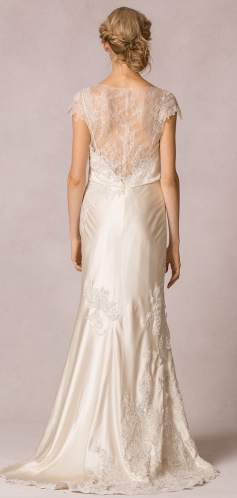 Classy Jenny Yoo wedding dresses; Lookbook Photographer: JJ Ignotz Photography | Campaign Shoot Photographer: Caroline Tran Photography