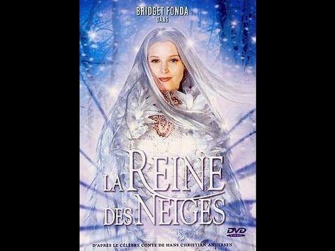 La reine des neiges snow queen t l film 2002 complet vf film pour enfants film disney - La reine des neiges film gratuit ...