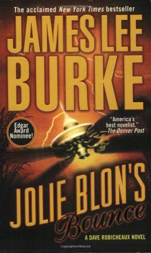 Bestseller Books Online Jolie Blons Bounce James Lee Burke James
