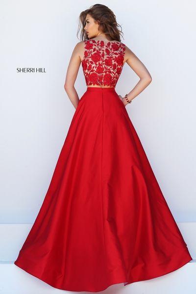 Pin von Jazz G. auf DRESSES | Pinterest | Kleider, Rote kleider und ...