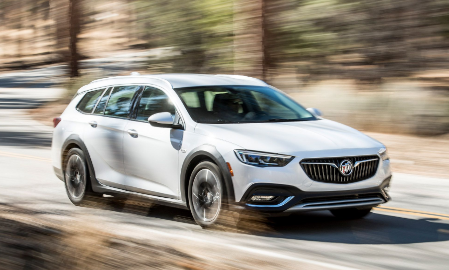2020 Buick Tourx Release Date Price Interior It Was