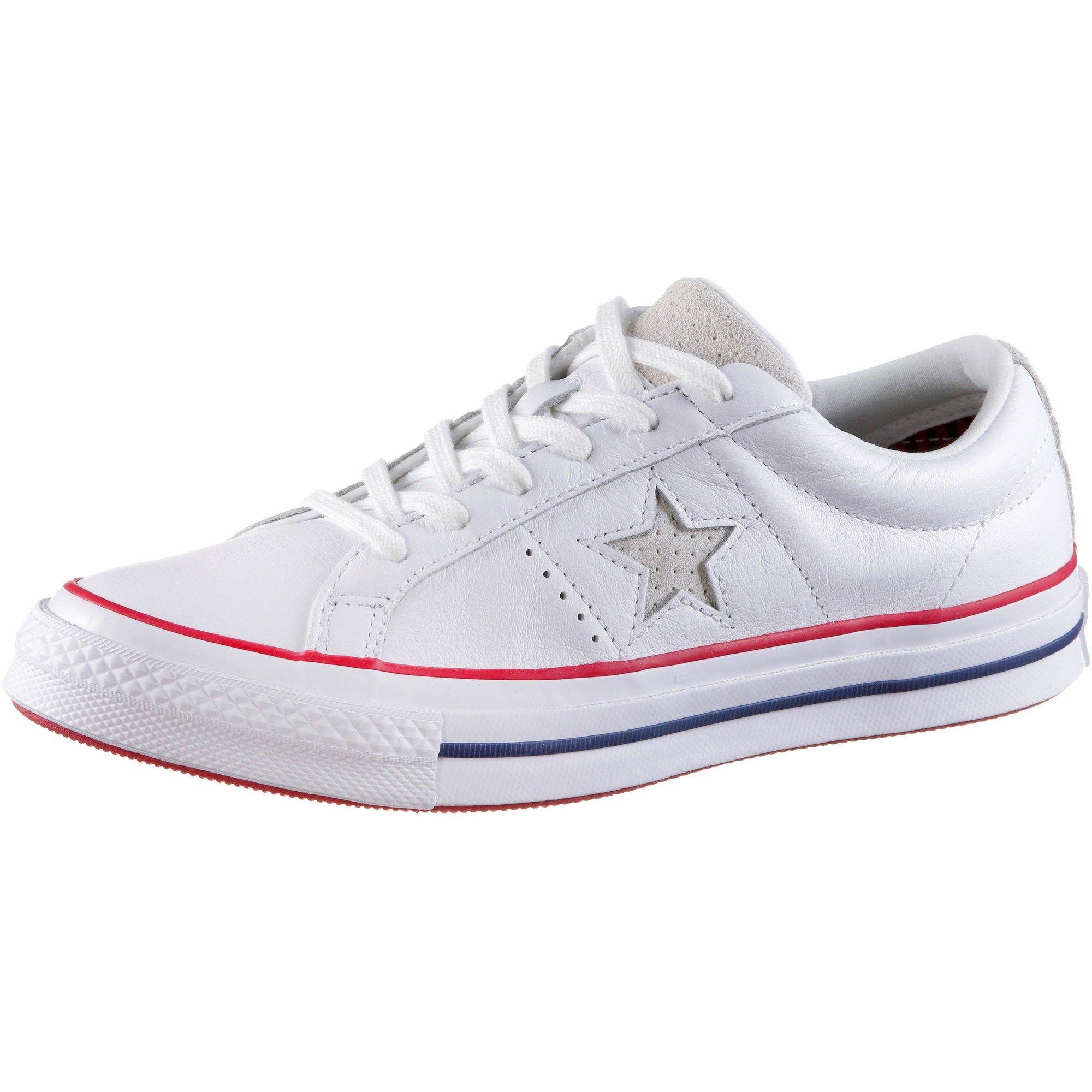 damen converse sneakers