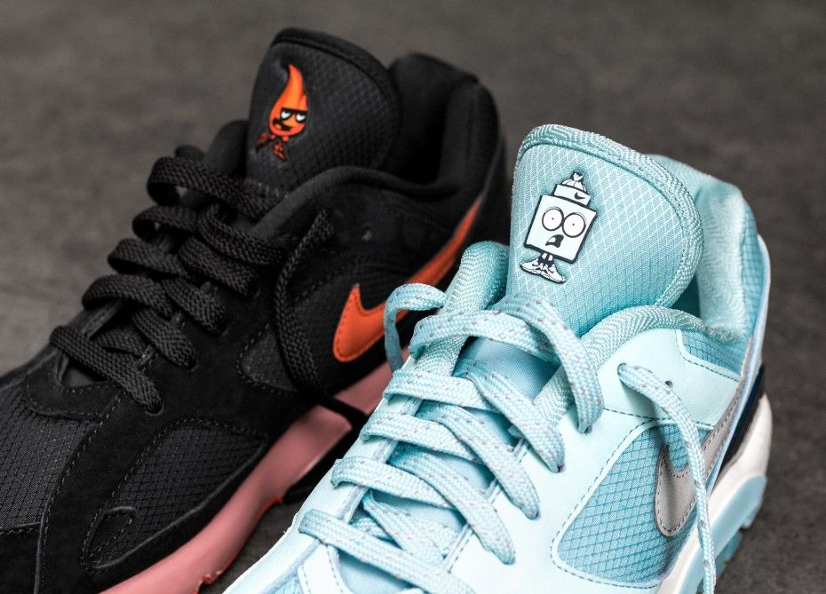 c87fb10af Image result for Nike Air Max 180  Fire  Women s