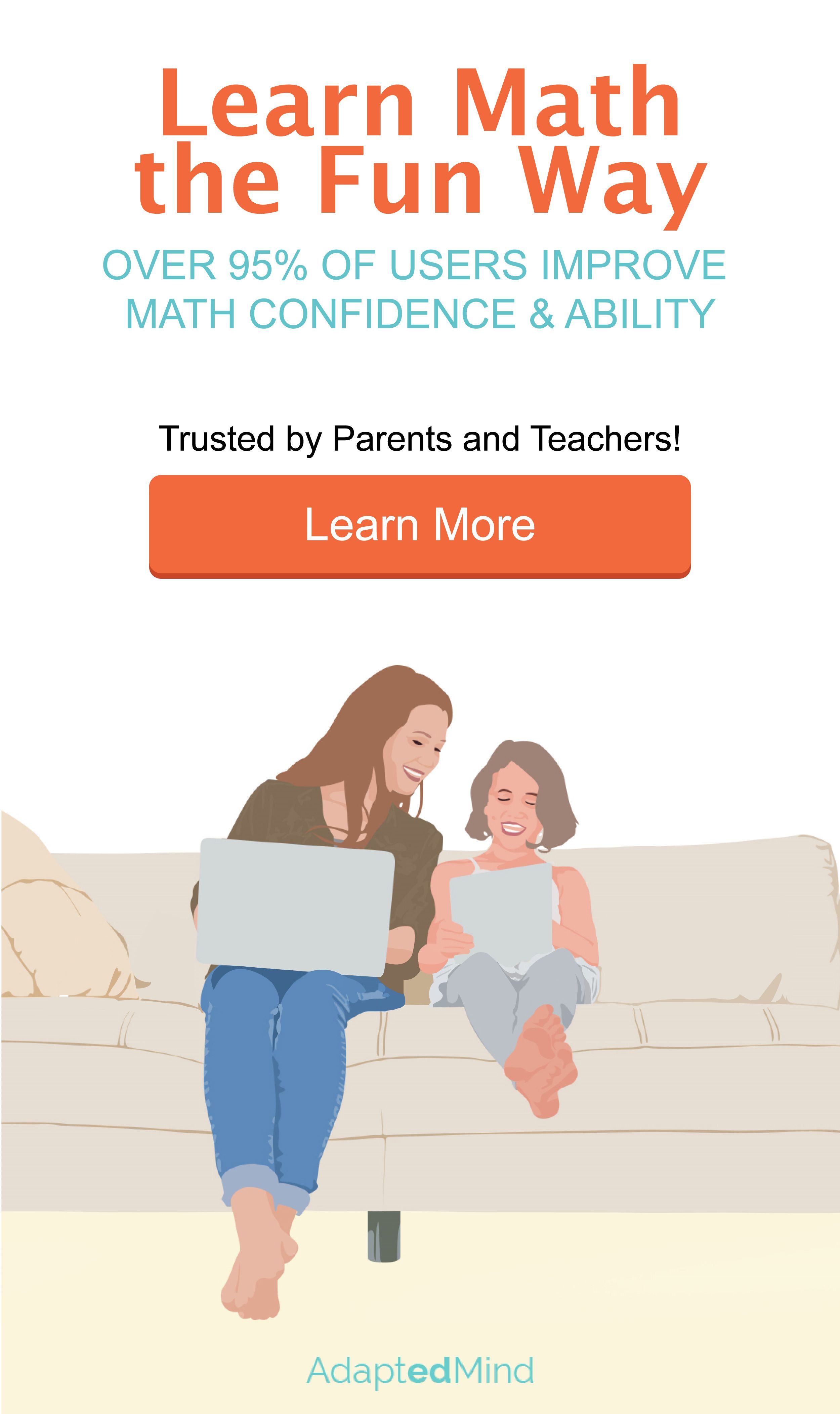 Over 300 000 Fun Amp Interactive Math Problems Trusted By