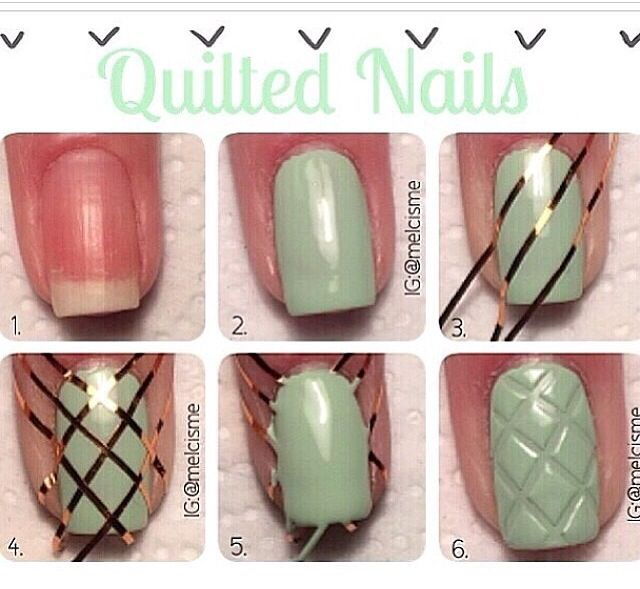 These look so easy and really cute!