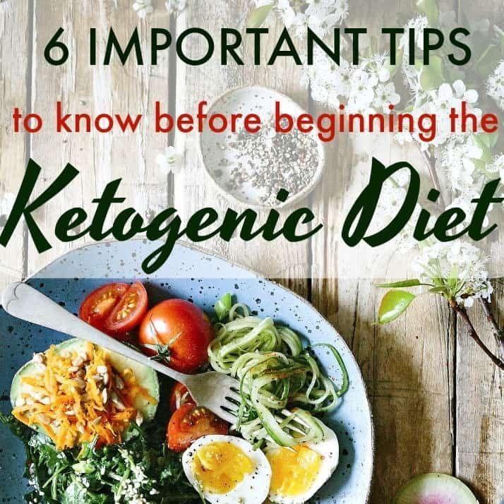 Photo of Keto-Diät-Tipps – 6 WICHTIGE Tipps zum ketogenen Erfolg #loseweight #diet #ketodie …