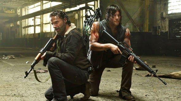 TavernaPOP!: 2º episódio  de The Walking Dead promete manter (e...