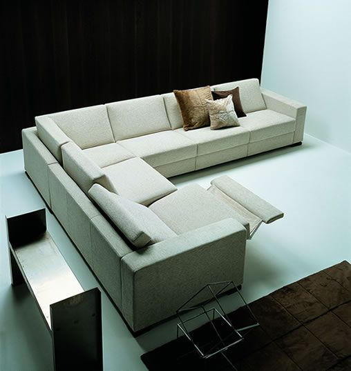 Sofa Recliners Modern Sofa Sectional Sectional Sofa With