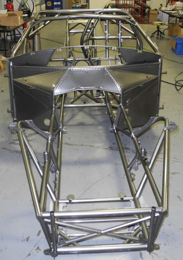 Tube chassis | Welding | Tube chassis, Sand rail, Kit cars
