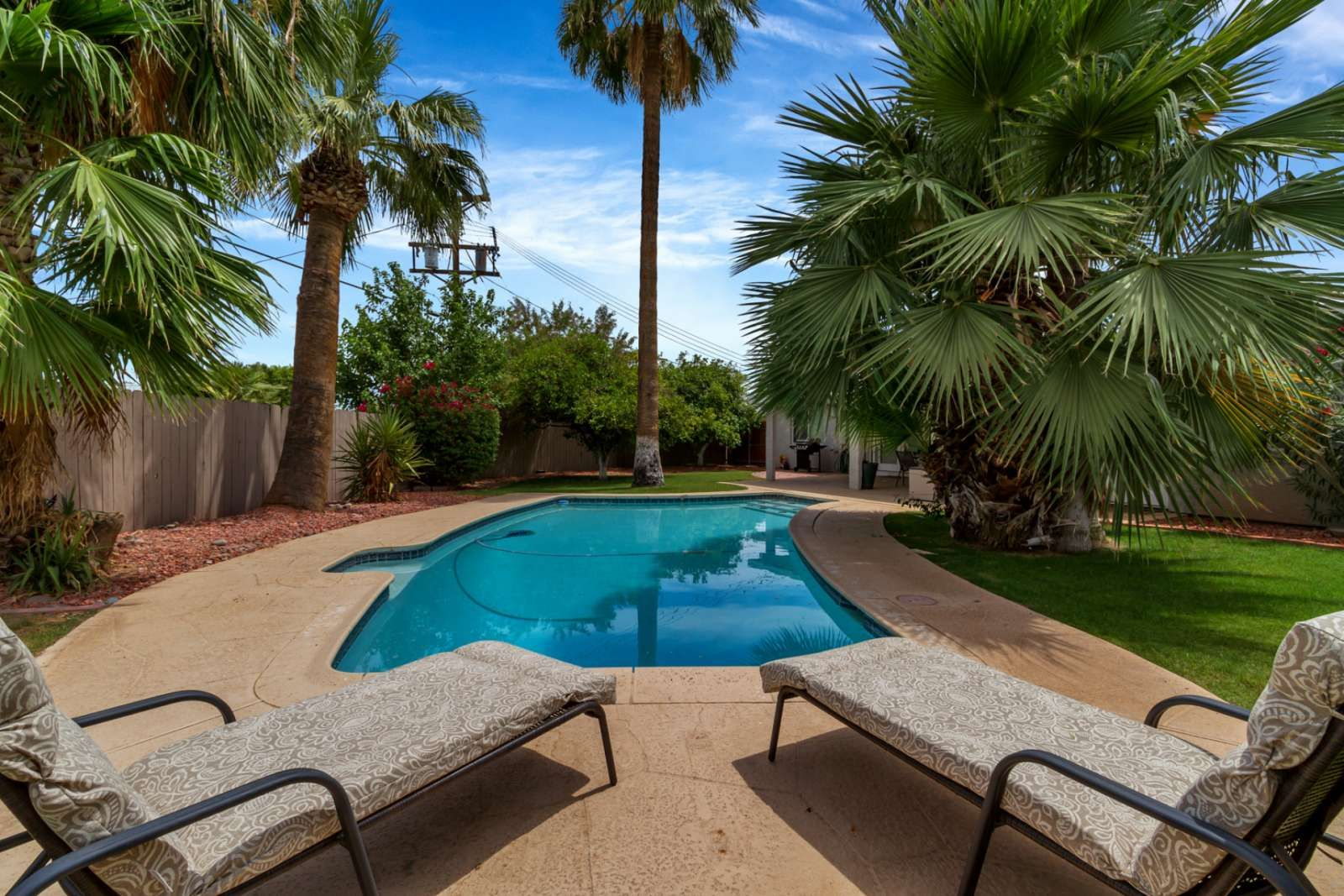 Scottsdale Vacation Rental Minutes To Old Town Scottsdale Golf Giants Stadium Private Pool Perfe Florida Beach House Old Town Scottsdale Vacation Rental