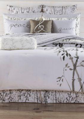 Kathy Davis Multi Solitude Comforter Set