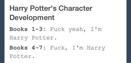 17 Harry Potter-Memes, die nie nicht lustig sind | Harry ...