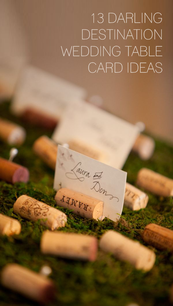 Check Out These Fun Destination Wedding Ideas To Help Plan Your Special Day See Decorations