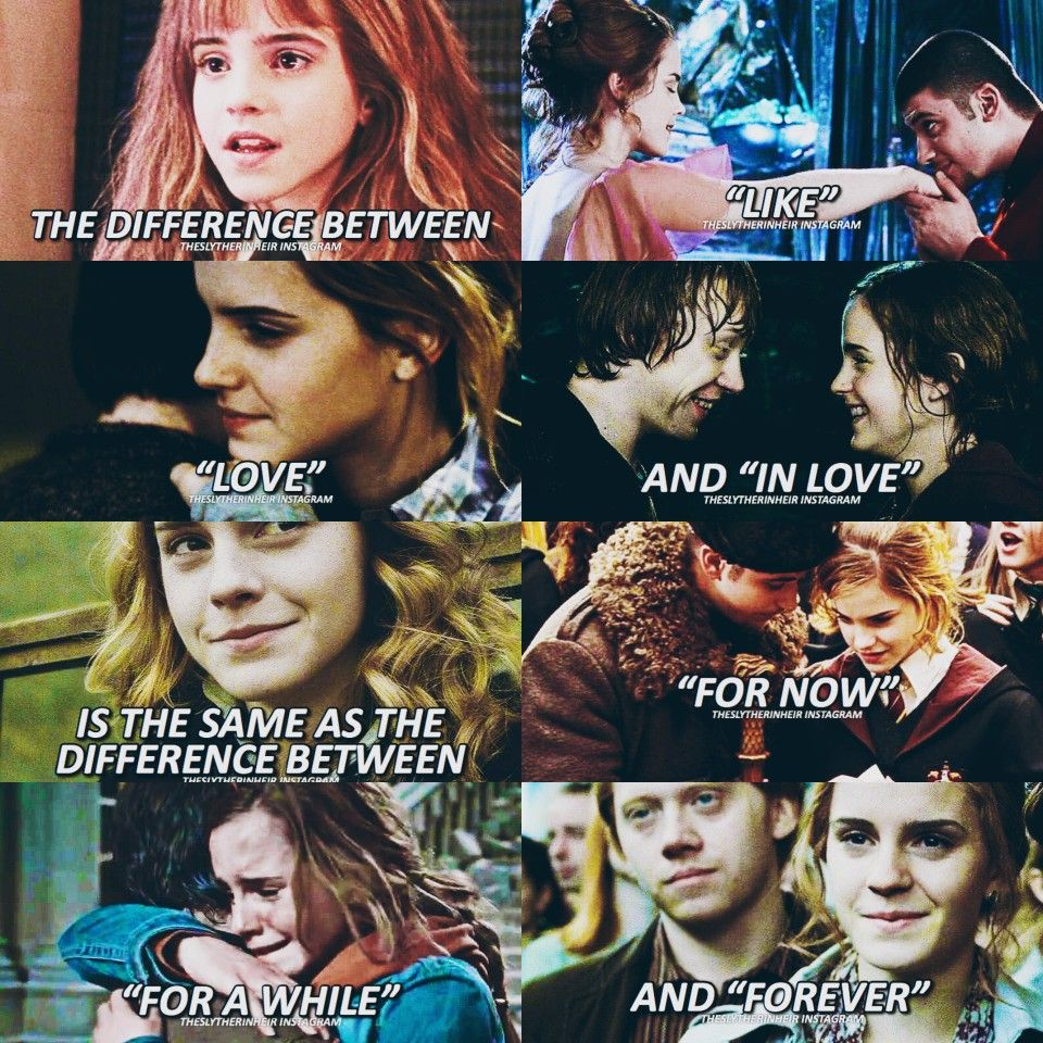 Omg My Heart Is Like Whoever Made This Was So Inspired And Truly Understood That Ron Was T Harry Potter Stories Harry Potter Disney Harry Potter Quotes