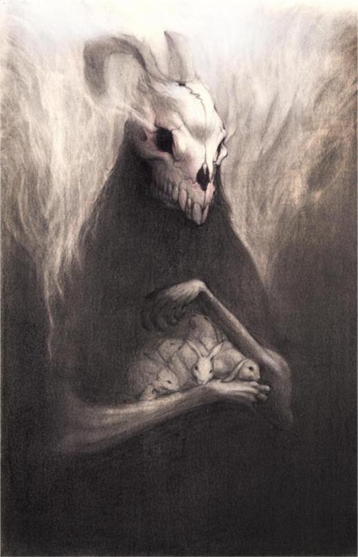 картинки отчаяния животных номи