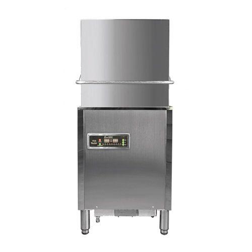Ecomiser Sr 02 High Temperature Door Type Dishwasher Vortex Restaurant Equipment Dishwasher Types Of Doors Restaurant Equipment