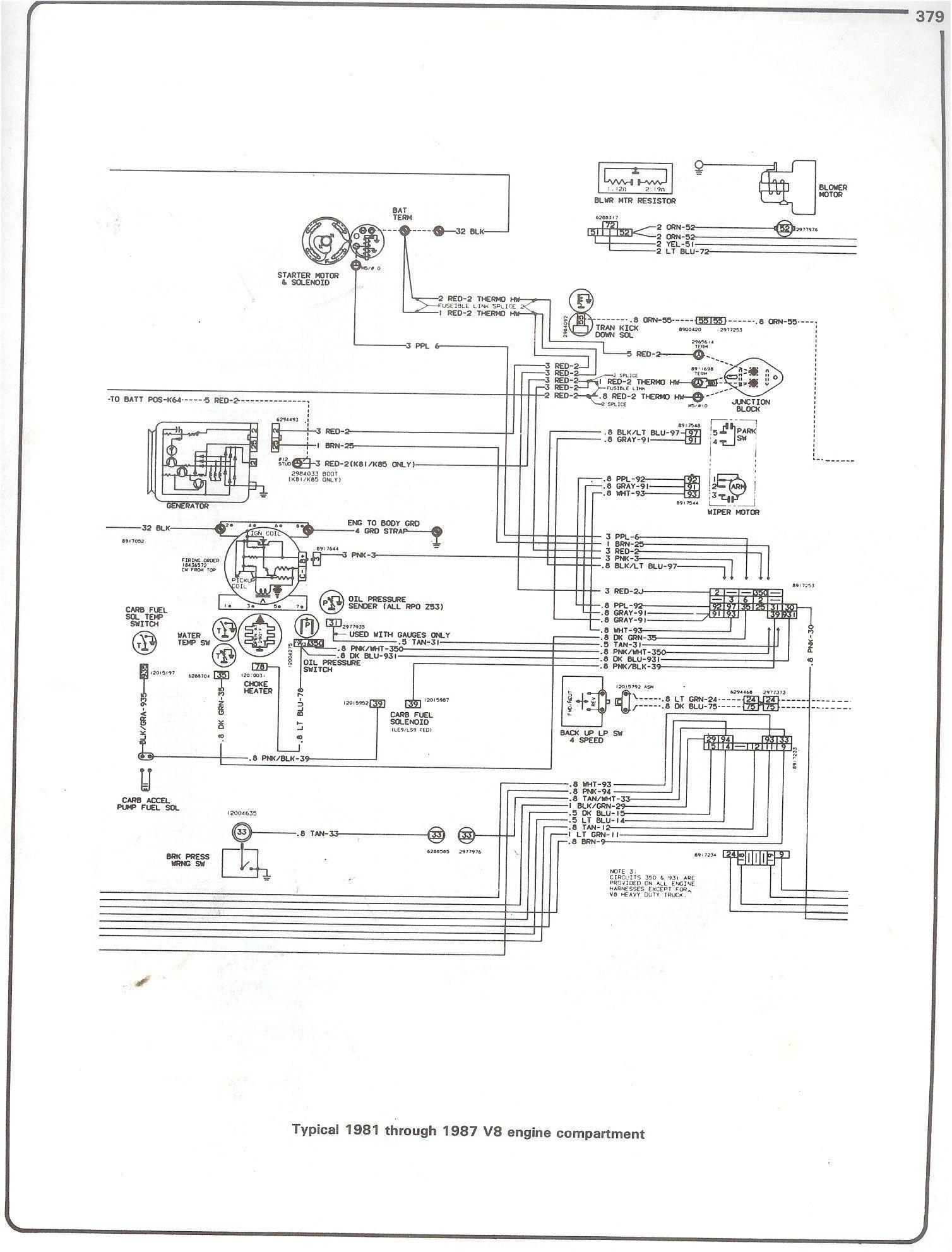 35 Awesome Peterbilt 379 Starter Wiring Diagram