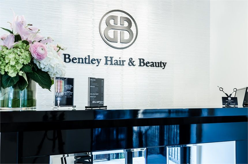 Bentley Hair And Beauty Opens New Salon In Gold Coast Chicago Salon Spa Tours Salon Today Hair Beauty Chicago Spa Beauty