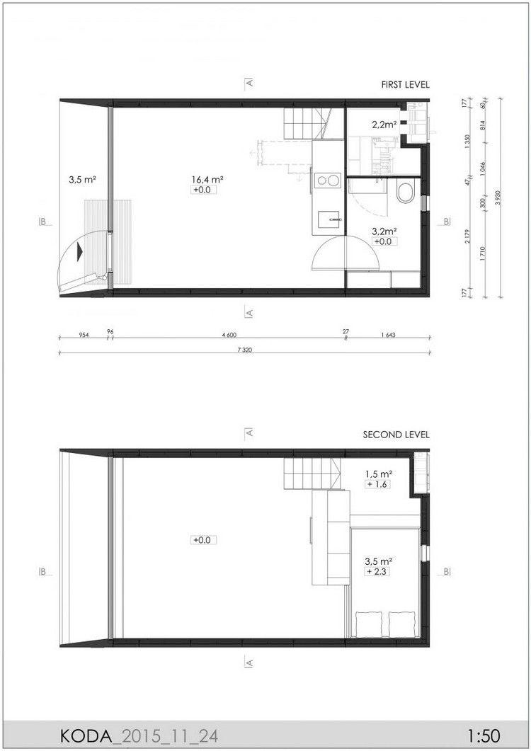maison pr fabriqu e qui se monte et d monte en seulement 7. Black Bedroom Furniture Sets. Home Design Ideas