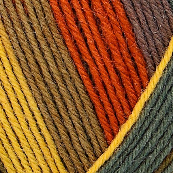 Regia pairfect Rainbow pastel | Garn | Rainbow colors