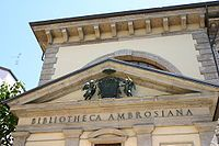 Ambrosianska biblioteket