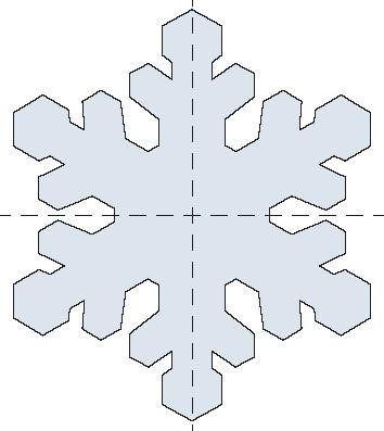 Frozen - snowflake SSB_Girls-Frozen Pinterest Frozen - snowflake template