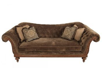 Wonderful Rachlin Classics Furniture Pieces, At Mathis Brothers, Include Stylish  Leather Sofas, Ottomans, U0026 An Array Of Chairs.