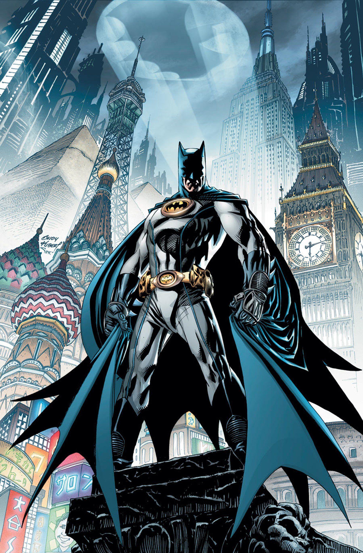 Free Batman Comic Wallpapers Desktop Long