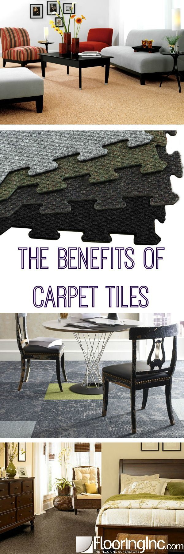 The Benefits Of Carpet Tiles Basement Remodelingbasement Ideaspretty Bedroomcarpet