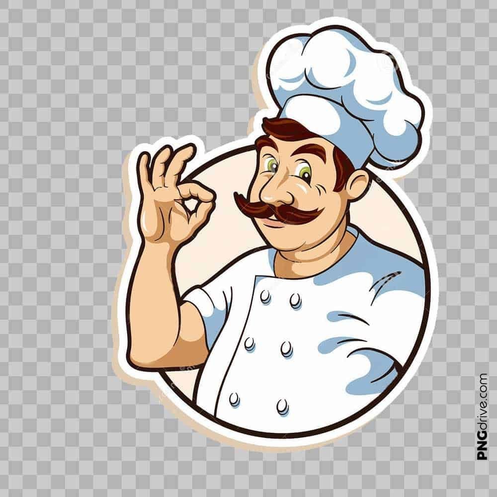 Pin By Png Drive On Chef Png Images Cartoon Character Pictures Cartoon Clip Art Cartoon Chef
