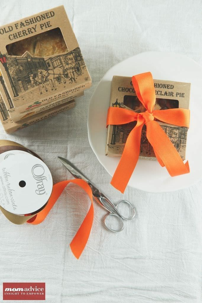 5 ways to decorate pies bought at the store - bought ...  - Torten Dekorieren -