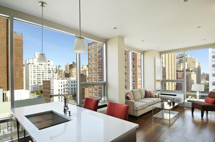 Condo design. New York Condo   Insider info on over 200 NY Condos  Luxury