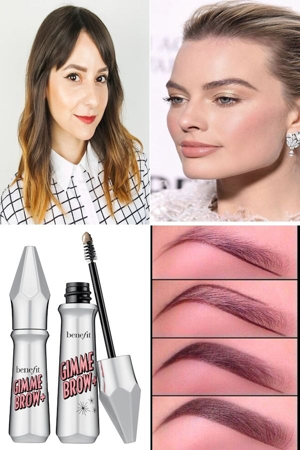 Eyebrows Grow Back | Hair Brows | What You Need For ...