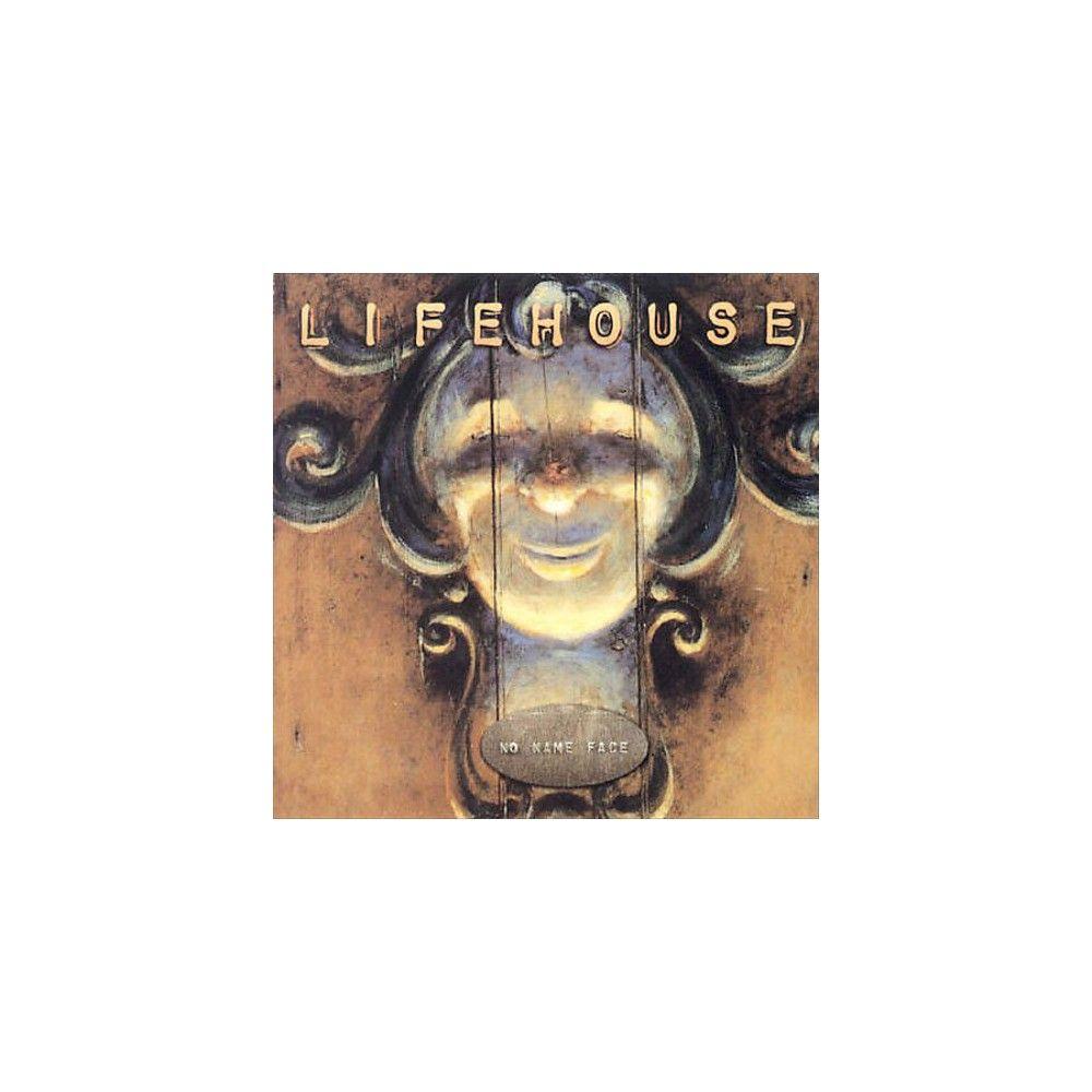 Lifehouse - No Name Face (CD)
