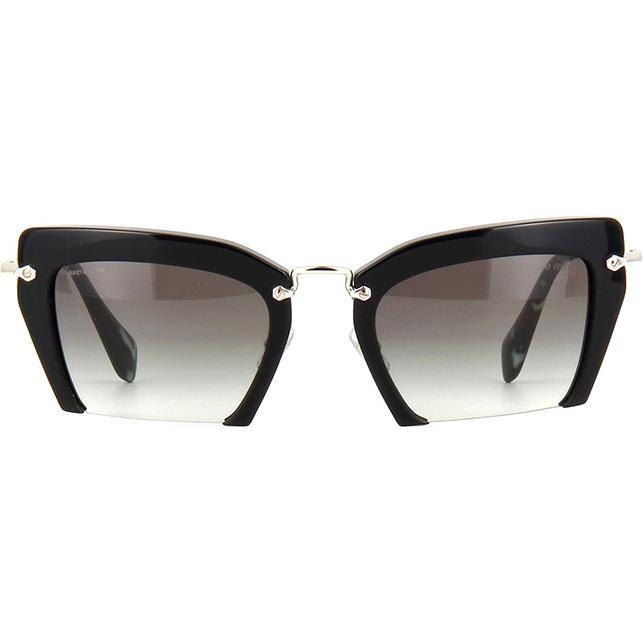 c8db9266cd6f Miu Miu 10qs Rasoir Sunglasses as seen on Kylie Jenner