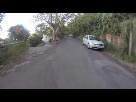 Gopro Hd Driving St Thomas Usvi St Thomas Usvi Places To Go Travel Videos