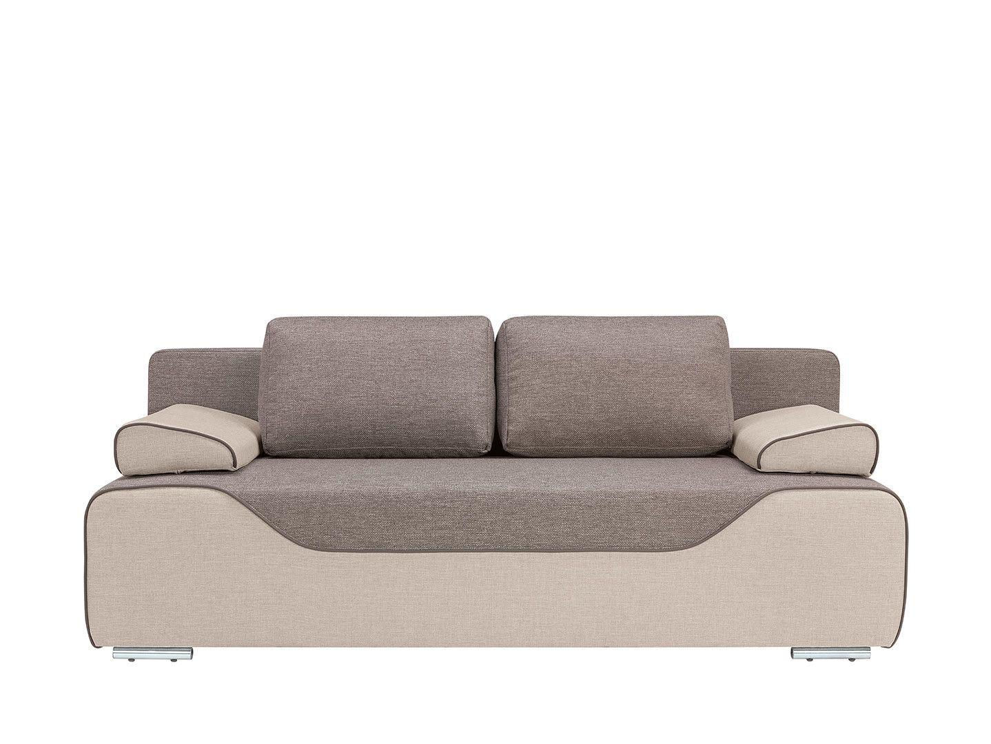 Wygodna Sofa Rozkładana Do Spania Sofy Czarne Narożnik