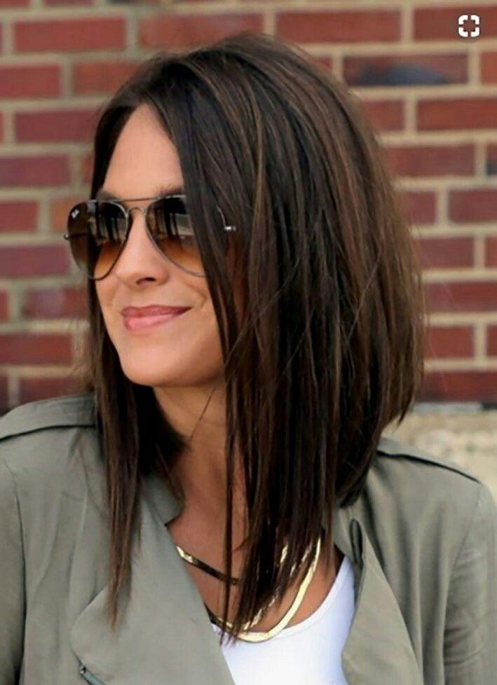 Pin By On Pinterest Hair Cuts Long Hair