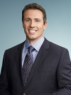 The 50 Sexiest in TV News Chris cuomo, Abc good morning